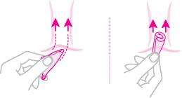 Comment mettre une coupe menstruelle