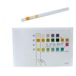 Test pour infection urinaire