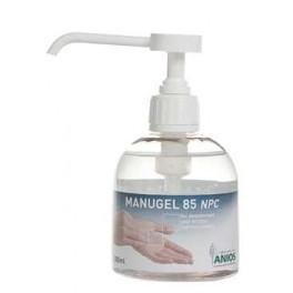 Gel hydroalcoolique MANUGEL 300 ml