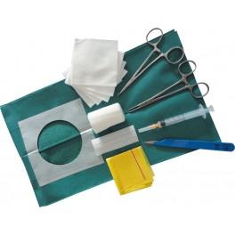 2 Sets de retrait d'implant EXTRIMPLANT