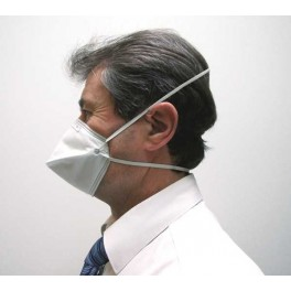 masque bec de canard medical
